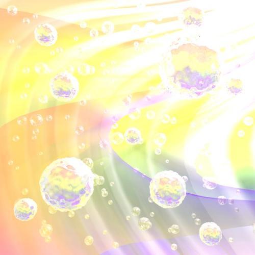 inside a rainbow - Johnny Austin