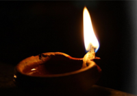 One Tiny Little Flame