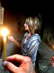 Tomb Of The Prophets, Only When Our Lights Came Together! - June 4th, 2014