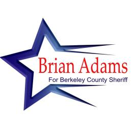 Brian Adams For Sheriff